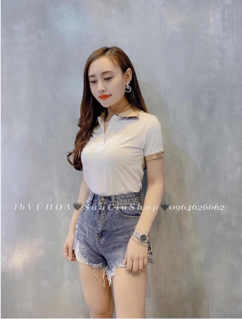 Top 7 Shop bán áo thun nữ đẹp và chất lượng nhất Bắc Giang