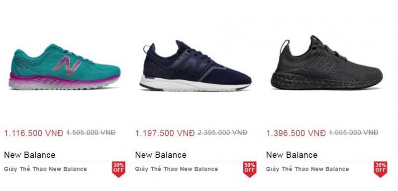 Giày thể thao Shop ROBINS.VN