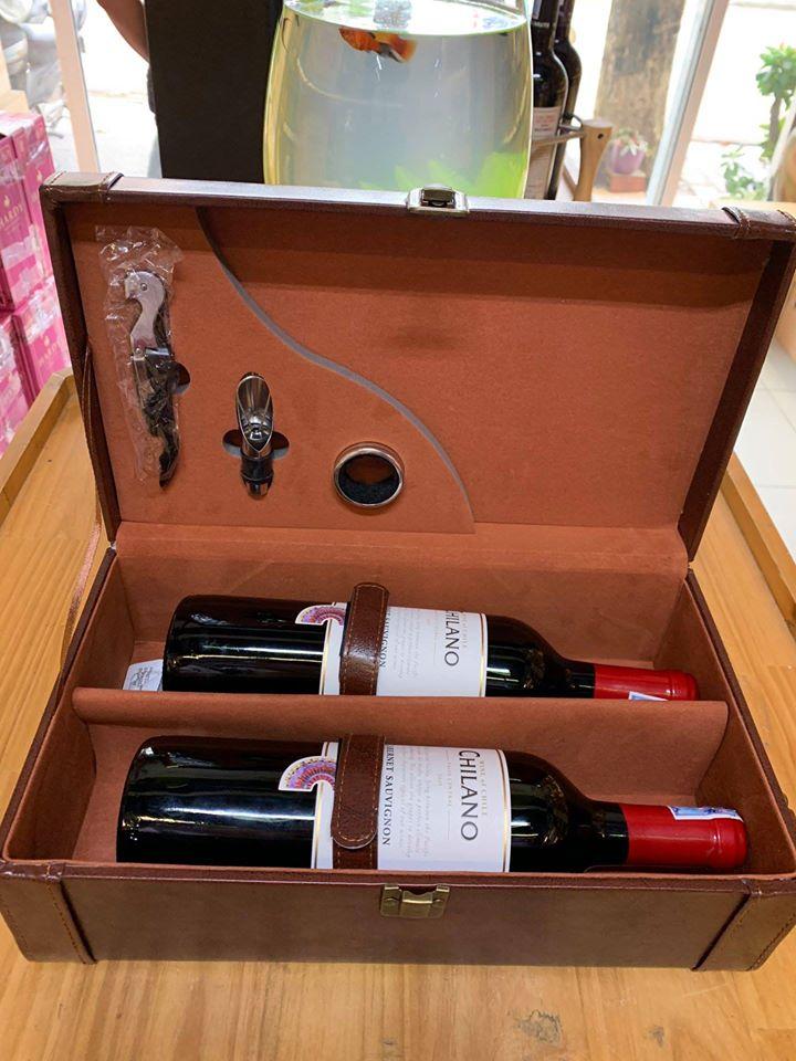 Shop rượu ngoại Phúc Đức