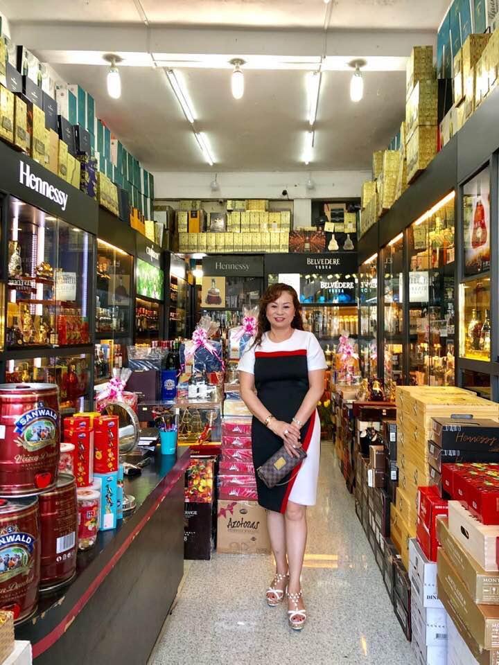 Shop Rượu Phương Loan