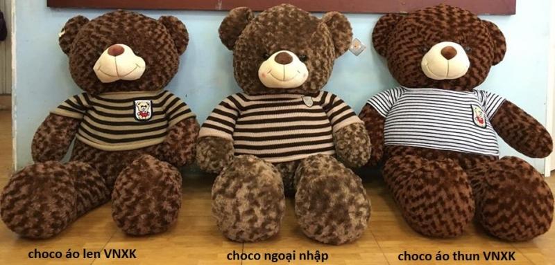 Shop Sở thú gấu bông