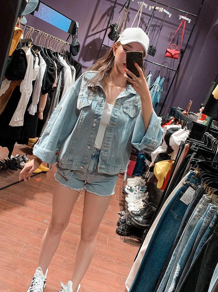 Top 8 Shop bán quần jean nữ đẹp và chất lượng nhất quận Hoàn Kiếm, Hà Nội