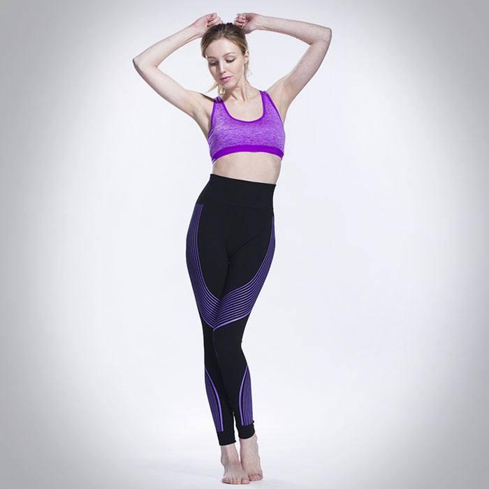 Đồ tập yoga nữ
