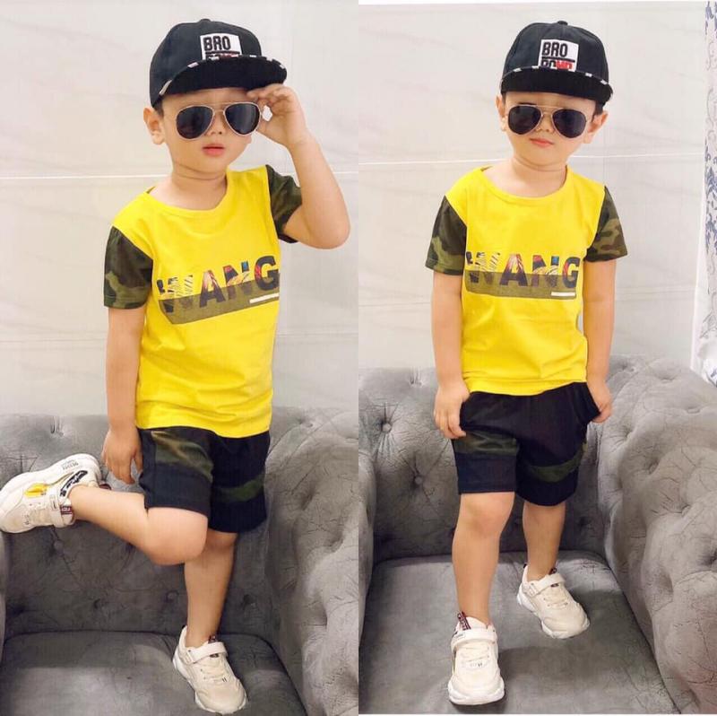 Top 9 Shop quần áo trẻ em đẹp và chất lượng nhất TP. Thủ Dầu Một, Bình Dương