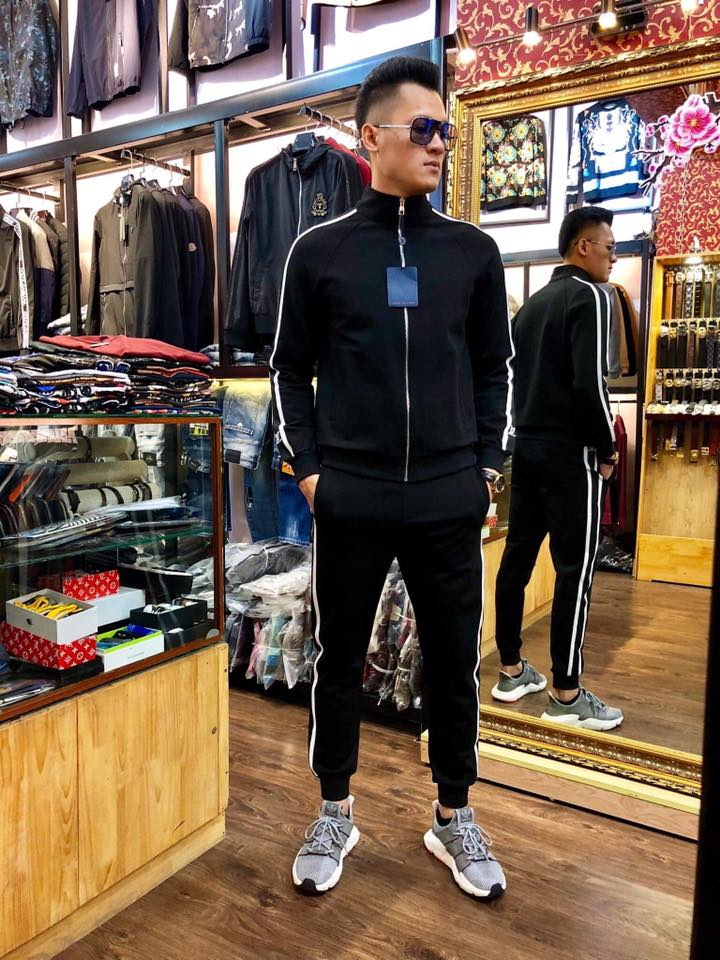 Shop The Boy