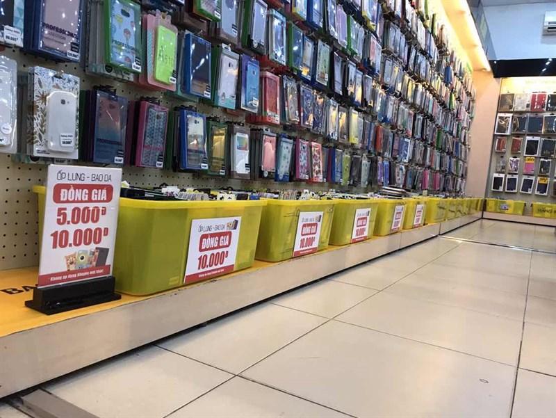 Shop Thế Giới Phụ kiện