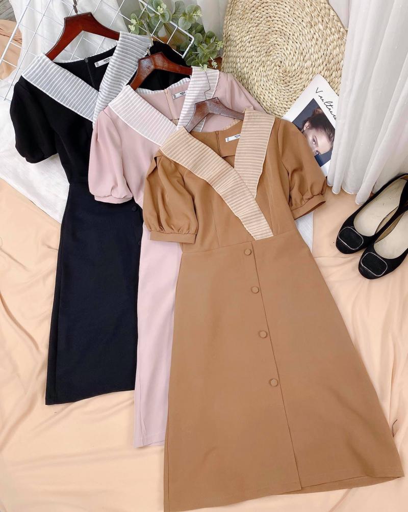 Shop thời trang B2B