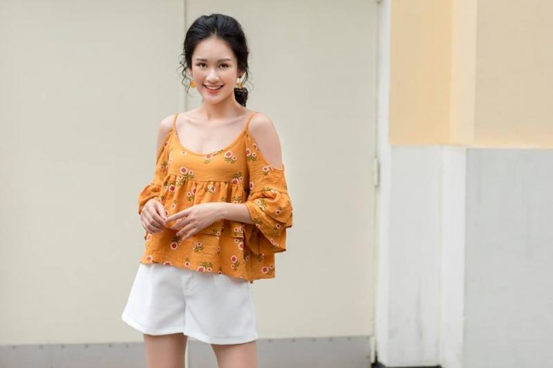 Top 6 shop thời trang đẹp nhất ở Cao Bá Quát, Hà Nội