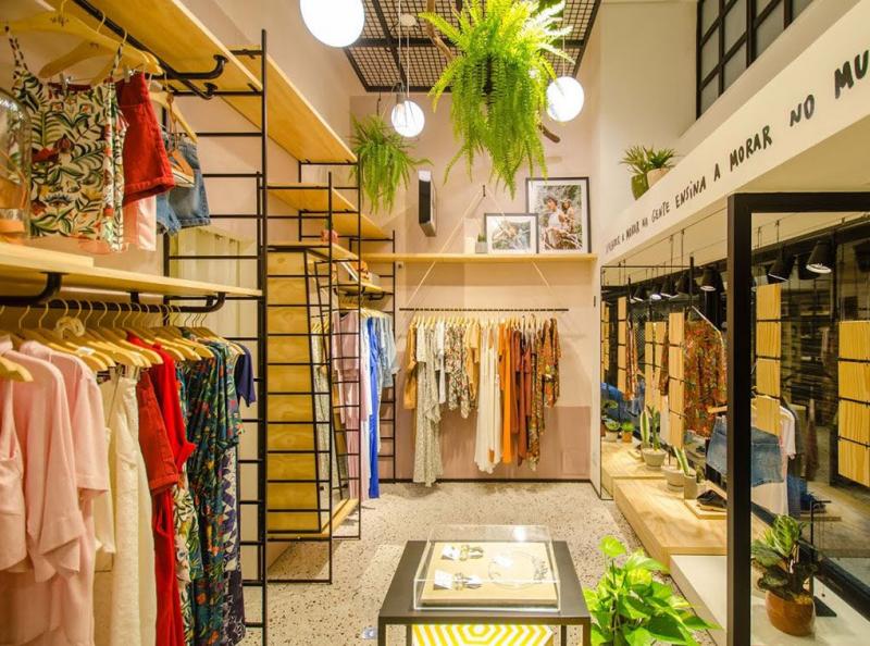 Top 10 Shop thời trang đẹp nhất tại TP Thái Nguyên
