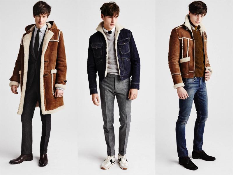 Top 8 shop thời trang nam online Hà Nội phong cách nhất
