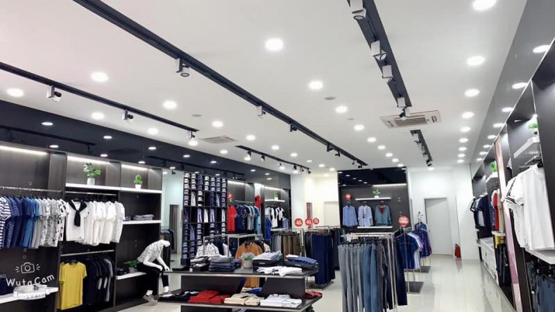 Top 8 shop quần áo nam đẹp ở Cần Thơ