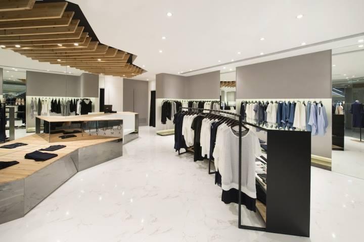 Top 15 cửa hàng thời trang