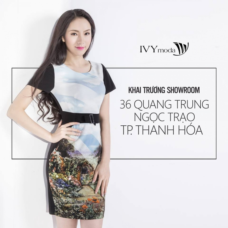 Thời trang nữ Ivy moda Thanh Hóa