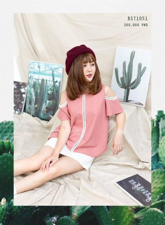 Top 15 shop thời trang online tại thành phố Hồ Chí Minh nổi tiếng nhất