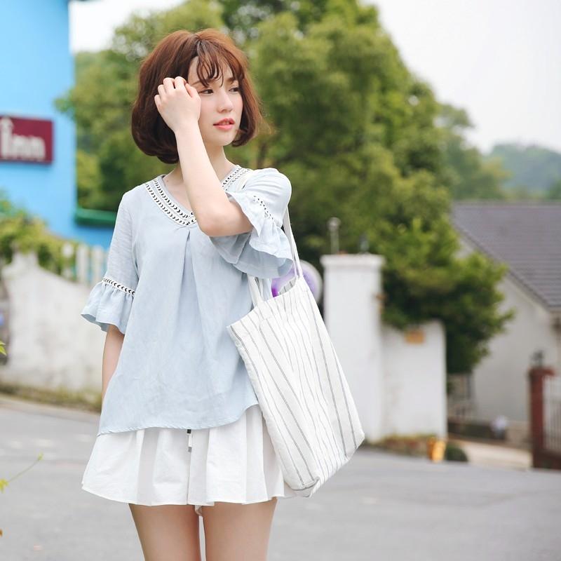 Top 7 shop thời trang phong cách Nhật Bản online uy tín nhất