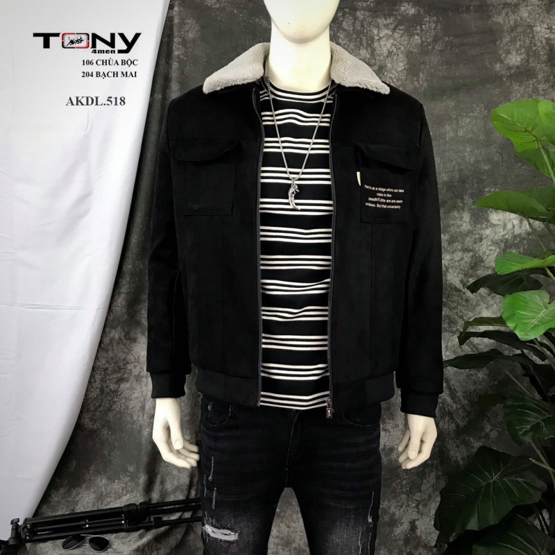 Shop Tony4men