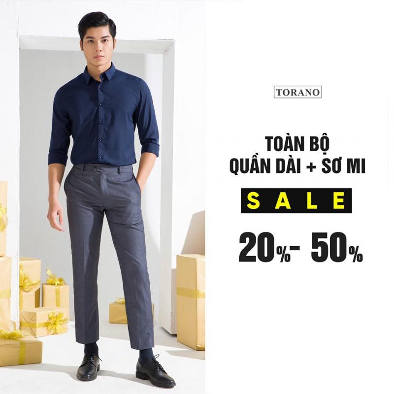 Shop Torano