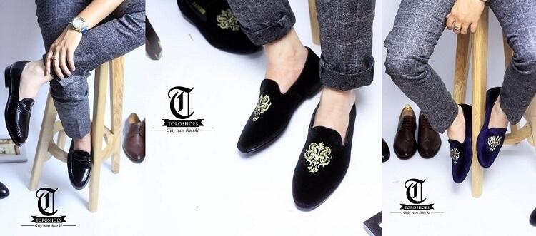 Một số mẫu giày tại Toroshoes