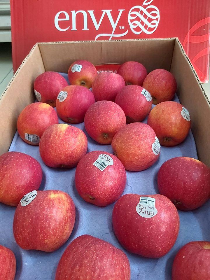 Shop Trái cây nhập khẩu - Eco Fruits Phú Nhuận