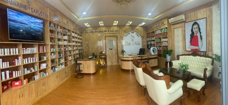 Shop Trúc Mai