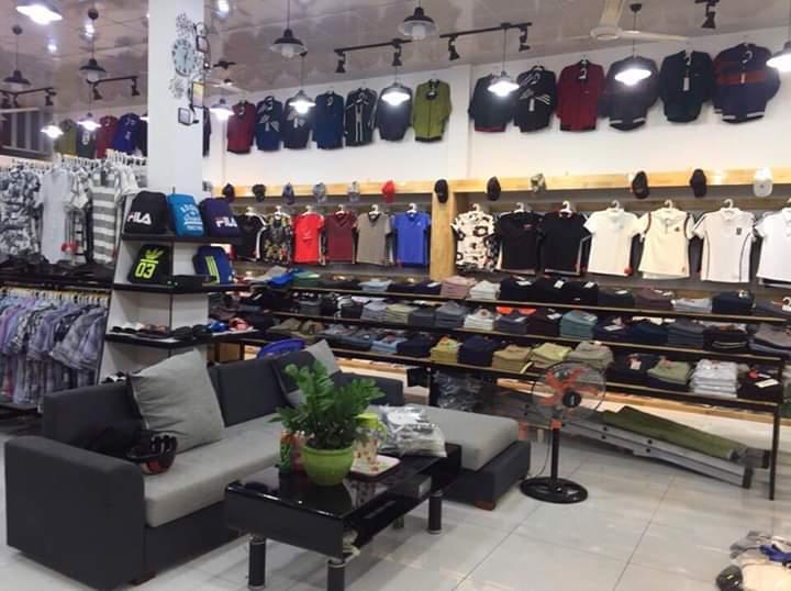 Shop Tửng