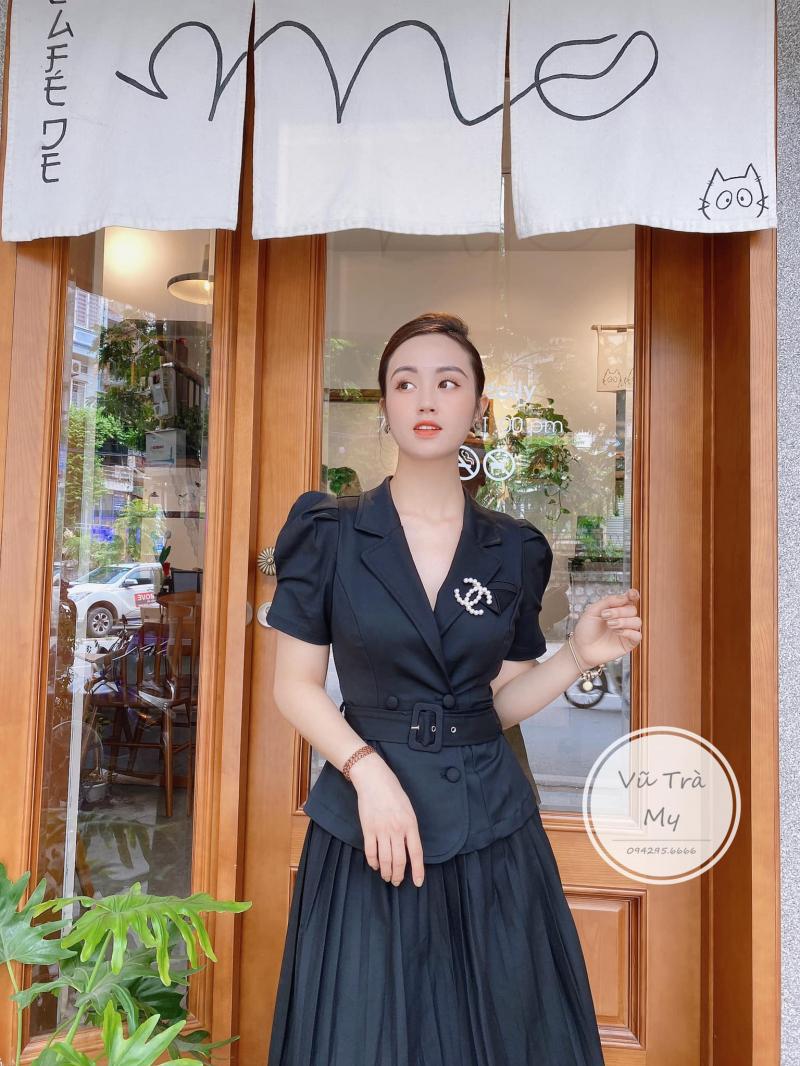 Shop Vũ Trà My