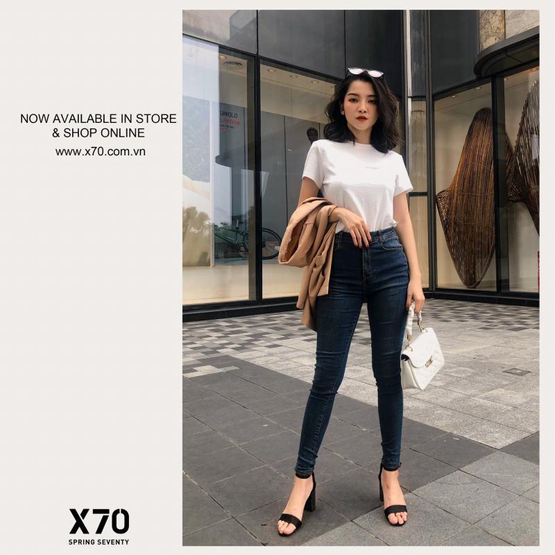 Shop X70