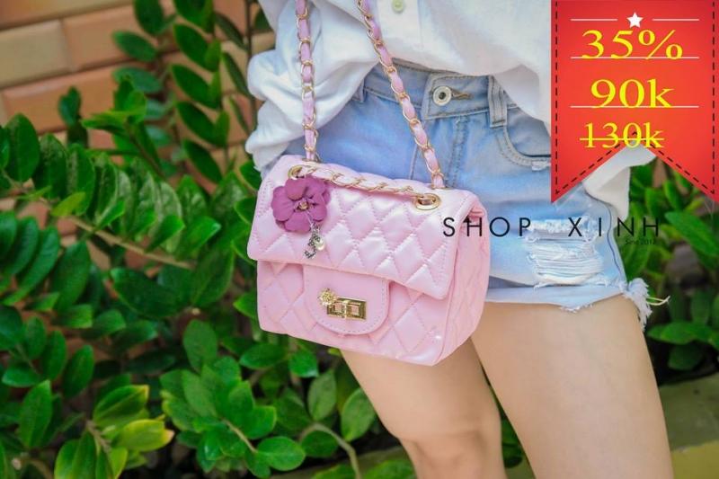 Shop Xinh Cần Thơ