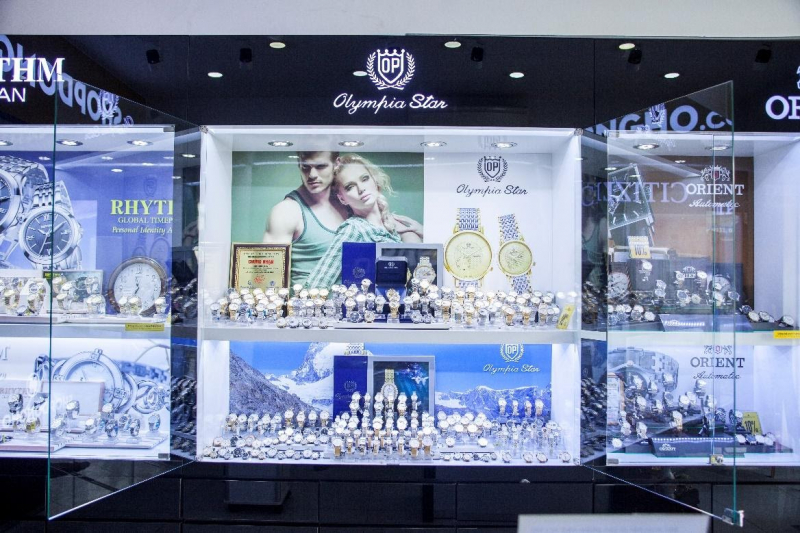 Shopdongho.com