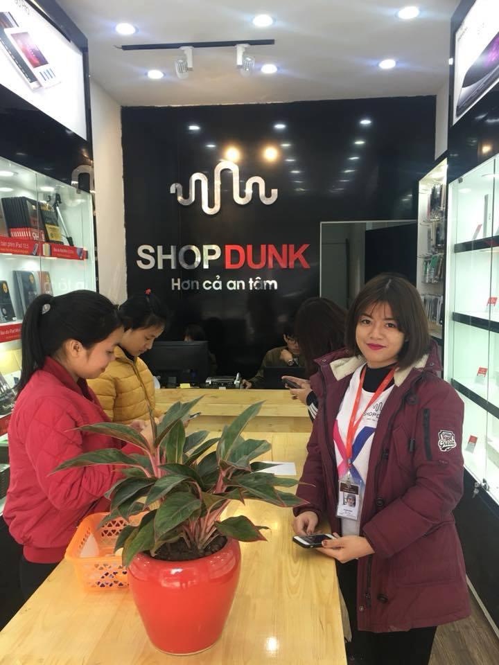 ShopDunk Cầu Giấy: 356 Cầu Giấy – Cầu Giấy – Hà Nội.