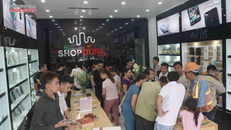 ShopDunk