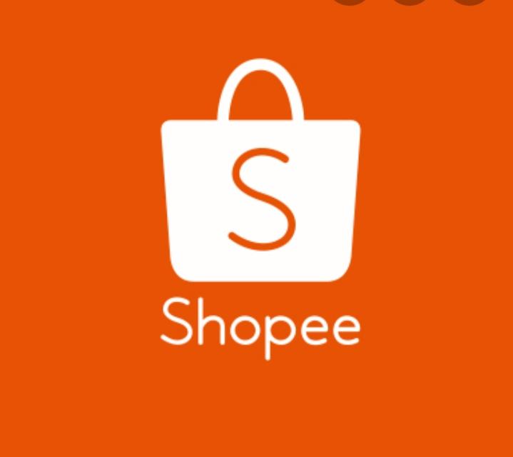 Logo của Shopee