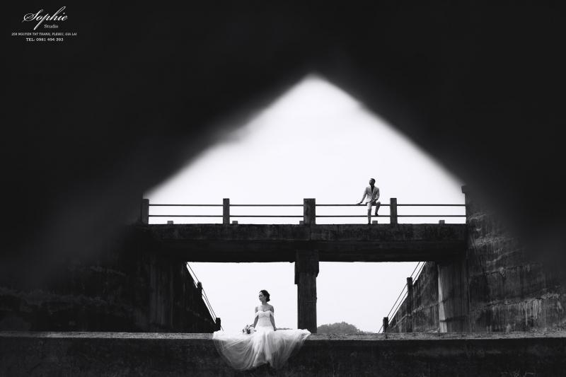 Shophie Bridal