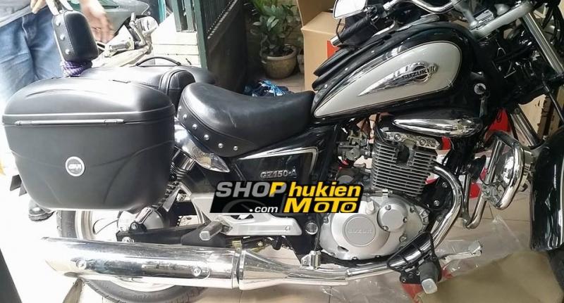 Shopphukienmoto.com - shop phụ kiện mô tô xe máy uy tín nhất tại TP. HCM