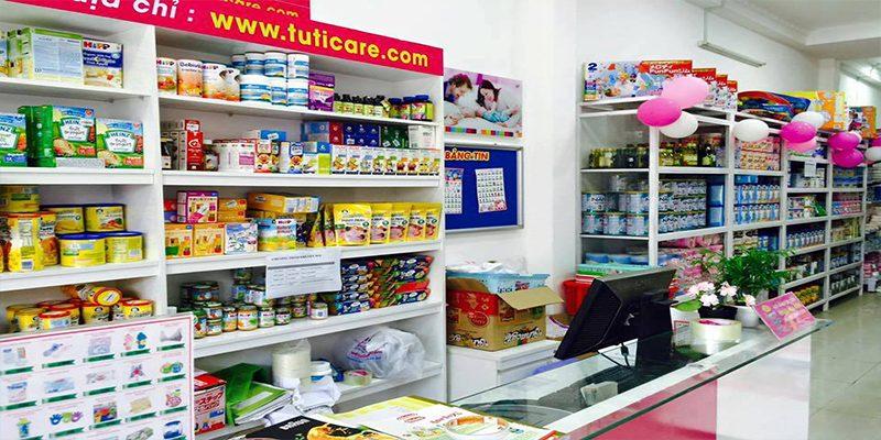 Shop Tuticare