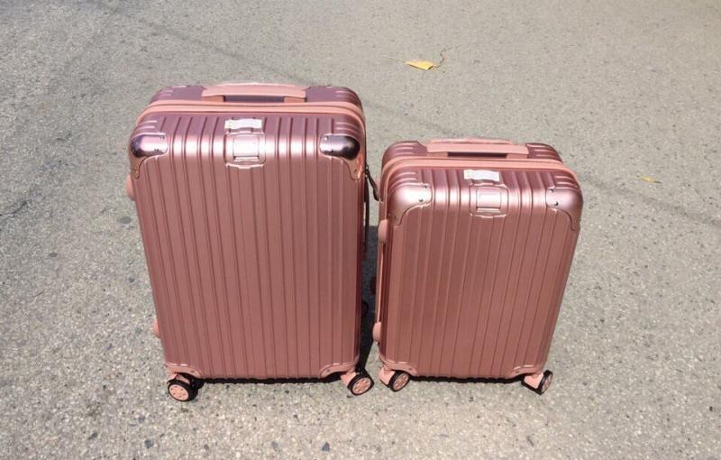 Vali kéo Hà Nội - địa chỉ mua vali kéo uy tín và chất lượng nhất ở Hà Nội