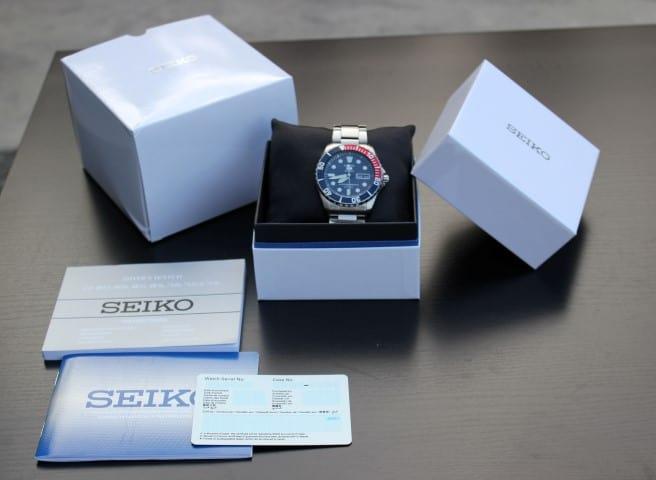 ShopWatch đang cung cấp đa dạng các dòng đồng hồ Seiko chính hãng