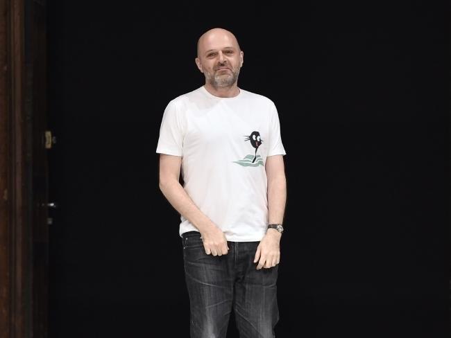 Nhà thiết kế Hussein Chalayan