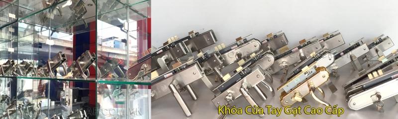 Sản phẩm Khóa Cửa Cao Cấp tại Thanh Xuân