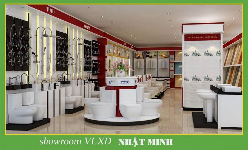 Showroom Nhật Minh