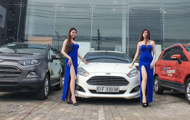 Top 8 showroom ô tô chính hãng uy tín nhất Đồng Nai