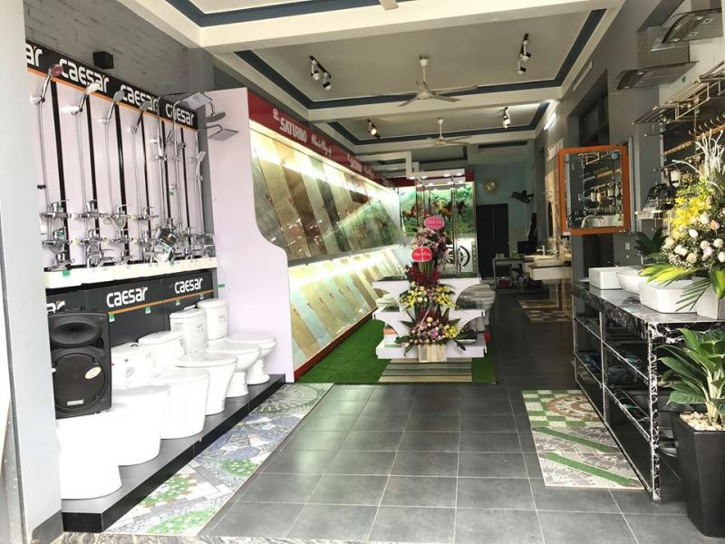 Showroom Phi Long
