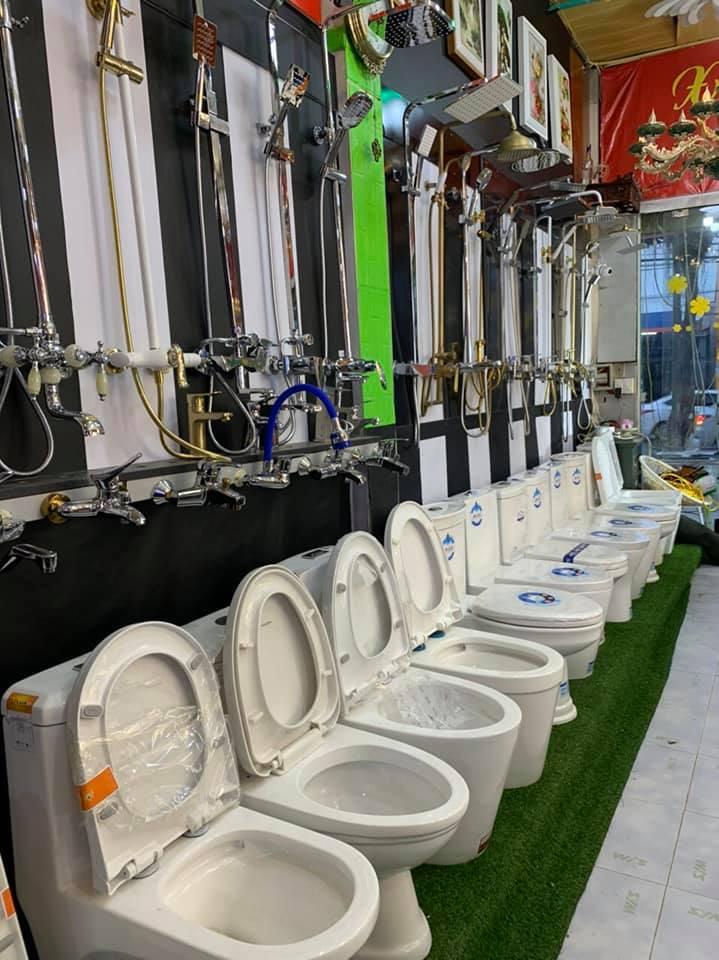Showroom Quang Oanh