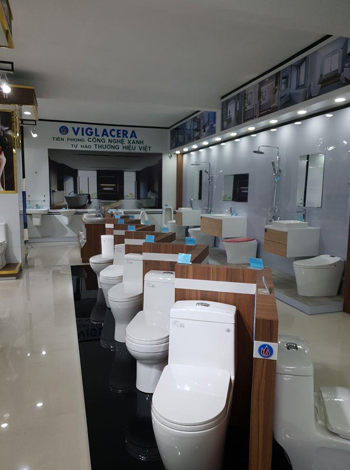 Showroom Thái Trung