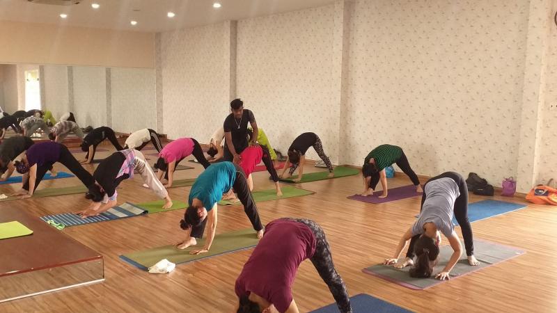 Shubha Yoga