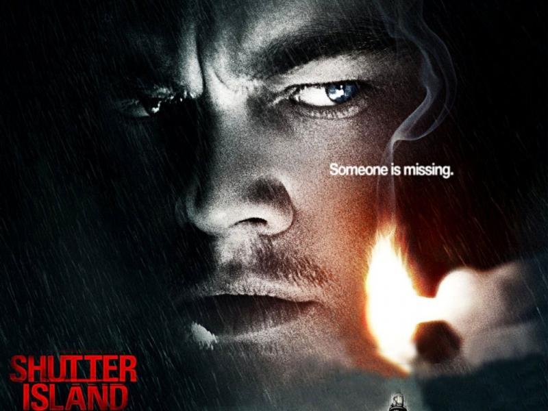 Nam tài tử Leonardo Dicaprio trong vai thanh tra Dennis