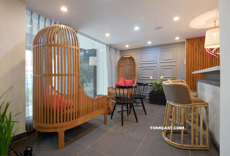 Shynh House đã mang tới khách hàng hàng loạt các giải pháp chăm sóc và điều trị da cao cấp
