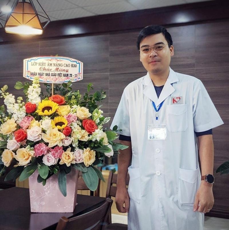 Siêu Âm Thai - Bác sĩ Thắng