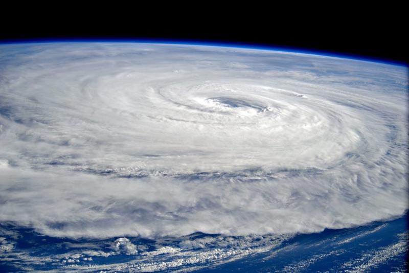 Top 10 siêu bão mạnh nhất trong lịch sử thế giới