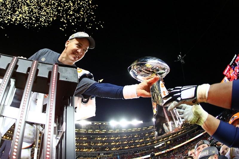 Chiếc cup dành cho độ chiến thắng